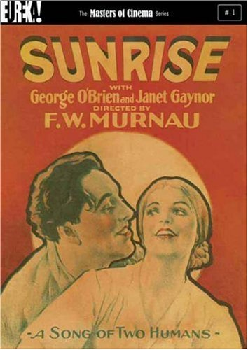 Sunrise: A Song of Two Humans [DVD] [Import]