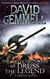 David Gemmell The First Chronicles Of Druss The Legend (Drenai)