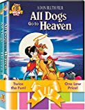 All Dogs Go to Heaven/All Dogs Go to Heaven 2