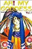 echange, troc Kosuke Fujishima - Ah ! My Goddess, tome 1