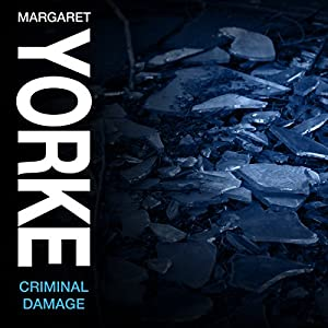 Criminal Damage Audiobook