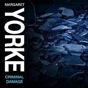 Criminal Damage | [Margaret Yorke]