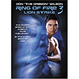 echange, troc Ring of Fire 3: Lion Strike [Import USA Zone 1]