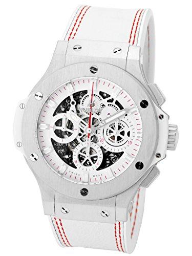 [ウブロ] HUBLOT 腕時計 ビッグバン アエロバン オールホワイト スペシャルエディション 日本150本限定 [中古品] [並行輸入品]