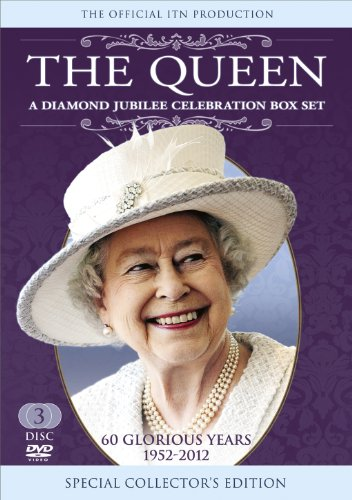 The Queen's Diamond Jubilee - Celebration Boxset [DVD]