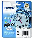 Epson C13T27154010 3PACK EPS_T271 Inkjet Cartridge