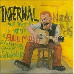 Nando Reis – Infernal (2002)