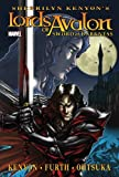 Kinley MacGregor Lords Of Avalon: Sword Of Darkness HC (Oversized)