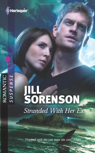 Image of Stranded With Her Ex (Silhouette Romantic Suspense)