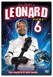 Leonard, Part 6