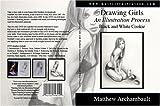 Drawing Girls An Illustration Process