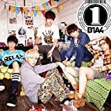 Tipping point-B1A4