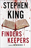 img - for Finders Keepers: A Novel (Bill Hodges Trilogy) book / textbook / text book
