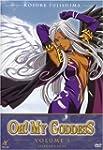 OH! My Goddess, Vol. 3 (Episoden 10-14)