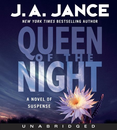 Queen of the Night CD PDF