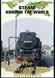 echange, troc Steam Around the World - the Eastern Europe Archives [Import anglais]