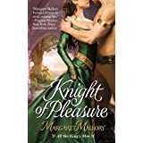 Knight of Pleasure (All the King's Men) ~ Margaret Mallory