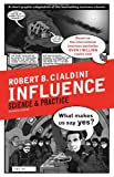 Influence: The Art of Persuasion (1846686148) by Cialdini, Robert B.
