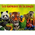 Animaux de la Jungle (Pop-Up G�ants)