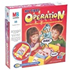 Hasbro My First Operation Game