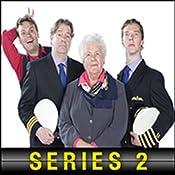 Cabin Pressure: The Complete Series 2 | [John Finnemore]