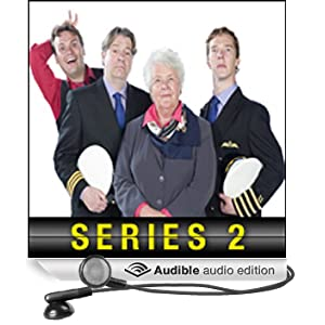 Cabin Pressure: The Complete Series 2 (Unabridged)