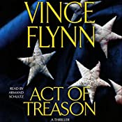 Act of Treason: Mitch Rapp, Book 7 | Vince Flynn