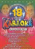 echange, troc Karaoké academy 18