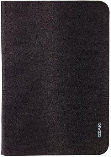 OZAKI O!coat Notebook+ for iPad mini Brown