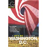 Let's Go Washington, D.C. 13th Edition