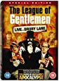 The League Of Gentlemen - Live At Drury Lane: Special Edition  [DVD]