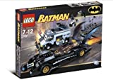 LEGO Batman - The Batmobile: Two-Face's Escape