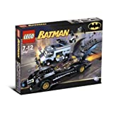 LEGO Batman - The Batmobile: Two-Face's Escape ~ LEGO
