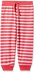 Fox Boys' Trousers  (Light Red Melange_2 years_811594)