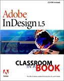 Adobe InDesign 1.5 Classroom in a Book (0201710269) by Adobe Creative Team