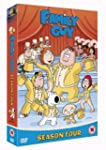Family Guy - Season 4 [DVD]
