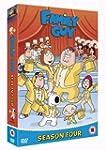 Family Guy - Season 4 [DVD]