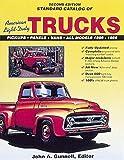 Standard Catalog of American Light Duty Trucks, 1896-1986 (Standard Catalog of American Light-Duty Trucks, 1896-2000)