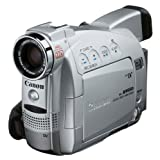 Canon MV650i Digital Camcorder [Mini-DV 22xOptical DV-in/out]