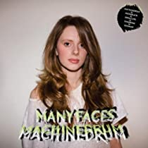 Many Faces cover