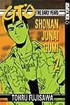 GTO: The Early Years -- Shonan Junai...