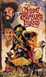 Muppet Treasure Island [VHS]