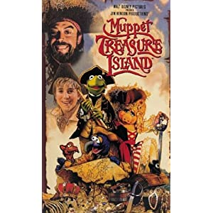 Muppet Treasure Island [VHS]The Muppet Movie Vhs Amazon