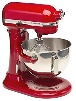KitchenAid Professional 5 Plus Series - Empire Red at Sears.com