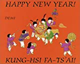 Happy New Year! Kung-Hsi Fa-TsAi