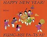 Happy New Year! Kung-Hsi Fa-TsAi