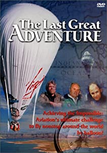 The Last Great Adventure
