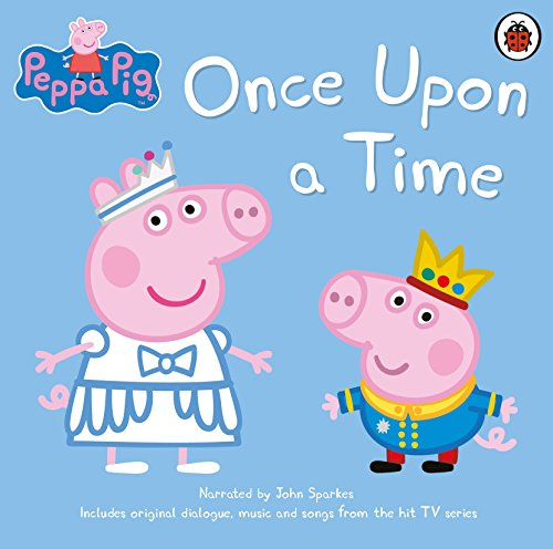 Peppa Pig: Once Upon a Time