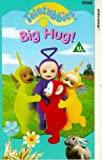 Teletubbies: Big Hug! [VHS]