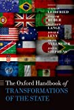img - for The Oxford Handbook on Transformation of the State book / textbook / text book